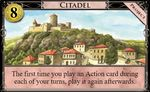 Citadel from Shuffle iT
