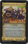 German language Royal Carriage