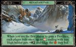 Mountain Pass from Shuffle iT