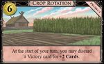 Crop Rotation from Shuffle iT