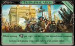 Triumphal Arch from Shuffle iT