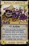 Royal Carriage from Shuffle iT