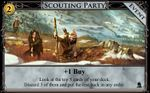 Scouting Party from Goko/Making Fun