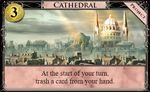 Cathedral from Shuffle iT