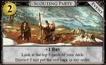 Scouting Party from Shuffle iT