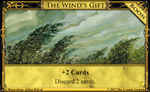 The Wind's Gift