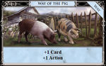 Way of the Pig from Shuffle iT