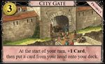 City Gate from Shuffle iT