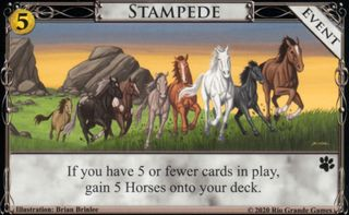 http://wiki.dominionstrategy.com/images/thumb/d/d9/Stampede.jpg/320px-Stampede.jpg