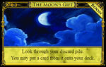 The Moon's Gift from Shuffle iT