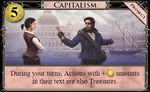 Capitalism from Shuffle iT