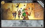 Travelling Fair from Goko/Making Fun