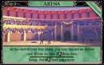 Arena from Shuffle iT