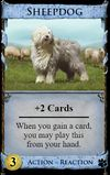 Sheepdog from Shuffle iT